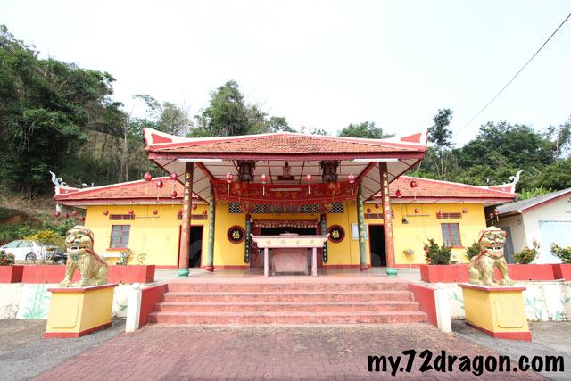 Fu Quan Miao-Batang Kali / 福泉廟-峇冬加里 2
