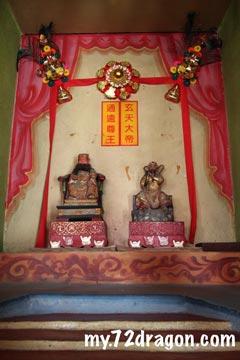 Fu Quan Miao-Batang Kali / 福泉廟-峇冬加里 5