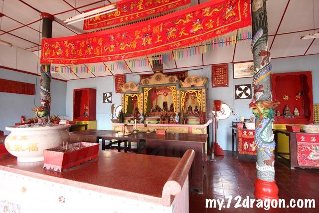 Fu Quan Miao-Batang Kali / 福泉廟-峇冬加里 6