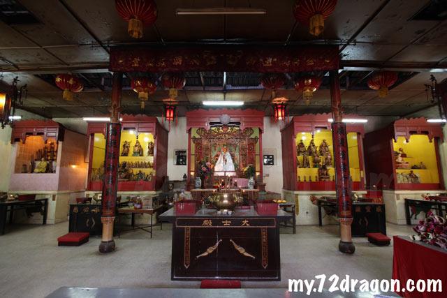 Guan Yin Ge-Kuala Kubu Baru / 觀音阁-新古毛 2
