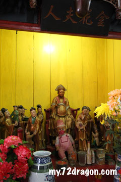 Guan Yin Ge-Kuala Kubu Baru / 觀音阁-新古毛 4