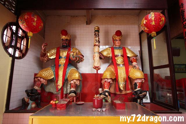 Guan Yin Ge-Kuala Kubu Baru / 觀音阁-新古毛 5