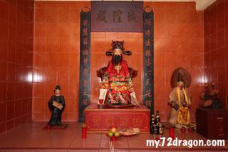 Guan Yin Ge-Kuala Kubu Baru / 觀音阁-新古毛 7