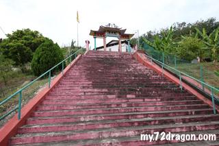 Guan Yin Ge-Kuala Kubu Baru / 觀音阁-新古毛 10
