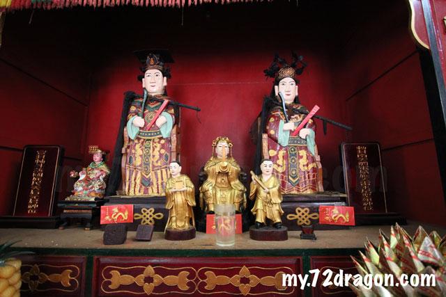 Sheng Niang Miao-Mantin / 聖娘廟-文丁 3