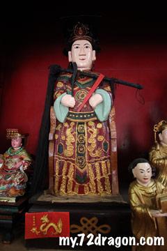 Sheng Niang Miao-Mantin / 聖娘廟-文丁 4