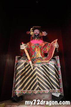 Sheng Niang Miao-Mantin / 聖娘廟-文丁 5