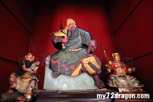 Sheng Niang Miao-Mantin / 聖娘廟-文丁 6
