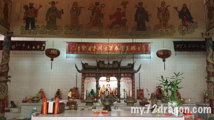 Tan Gong Miao-Tanjung Tualang / 譚公廟-丹戎督亞冷 3