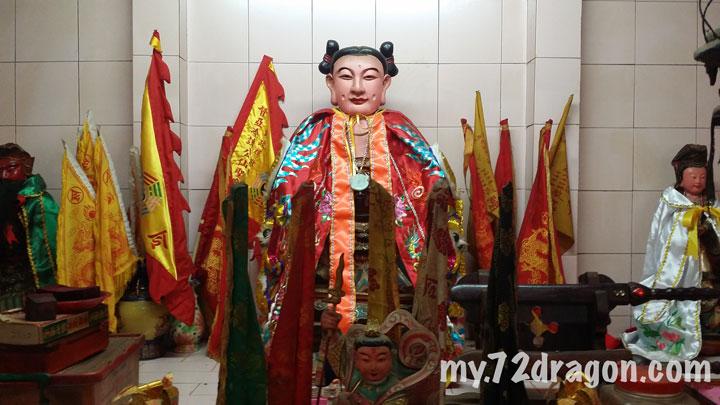 Tan Gong Miao-Tanjung Tualang / 譚公廟-丹戎督亞冷 4