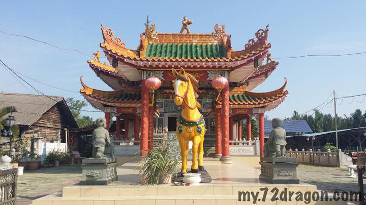 Ping Ann Keong-Tanjung Karang / 平安宮-丹绒加弄 2