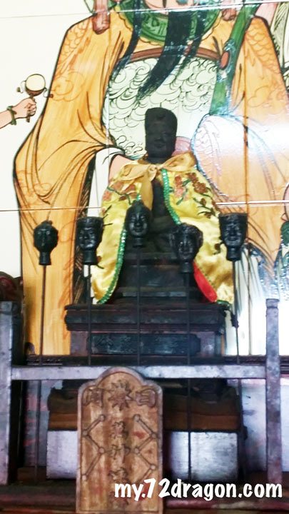 Ping Ann Keong-Tanjung Karang / 平安宮-丹绒加弄 7