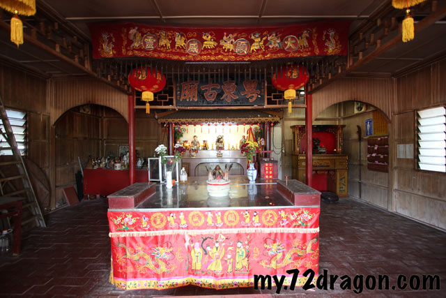Jiang Long Si-Parit Unas / 江龍寺-巴力温那 3