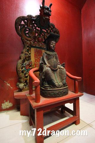 Guan Yin Gu Miao-Papan / 觀音古廟-甲板 7