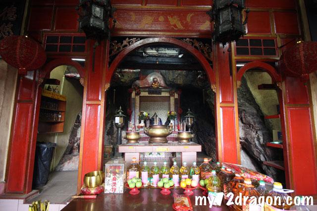 Then Sze Khoon-Seremban / 天師宫-芙蓉 2