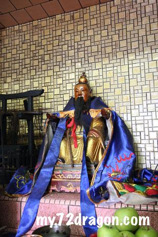 Then Sze Khoon-Seremban / 天師宫-芙蓉 3