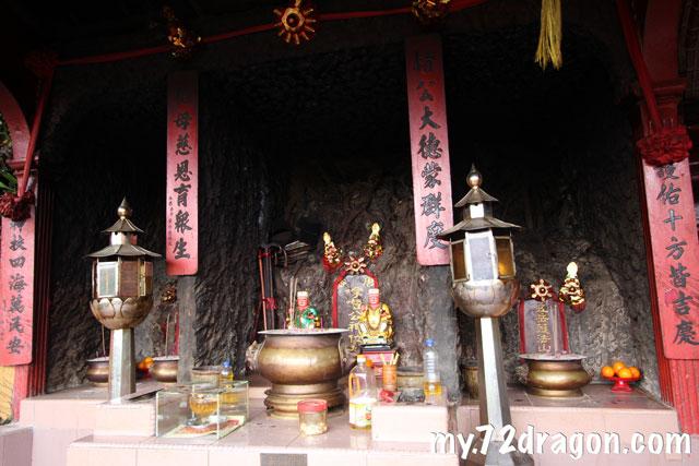 Then Sze Khoon-Seremban / 天師宫-芙蓉 7