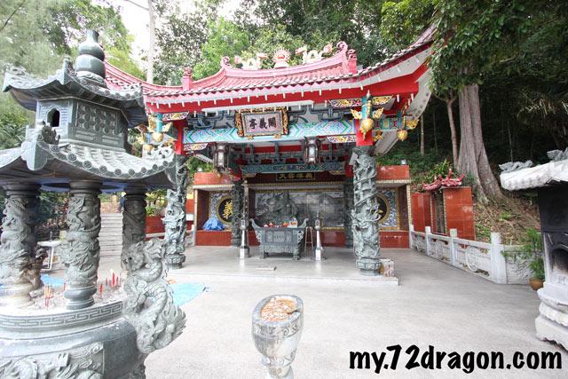 Then Sze Khoon-Seremban / 天師宫-芙蓉 9