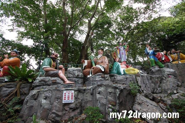 Then Sze Khoon-Seremban / 天師宫-芙蓉 10