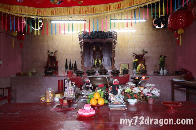 Fook Seng Kong-Titi / 福聖宮-知知港 3