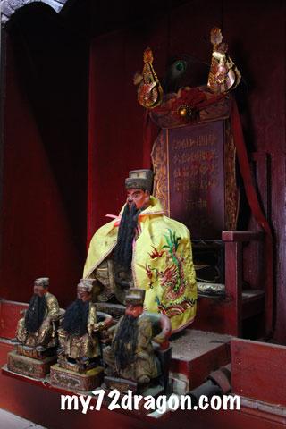 Fook Seng Kong-Titi / 福聖宮-知知港 4
