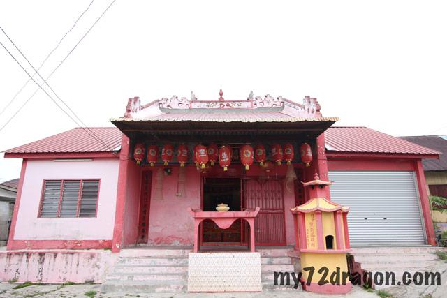 Fook Seng Kong-Titi / 福聖宮-知知港 6