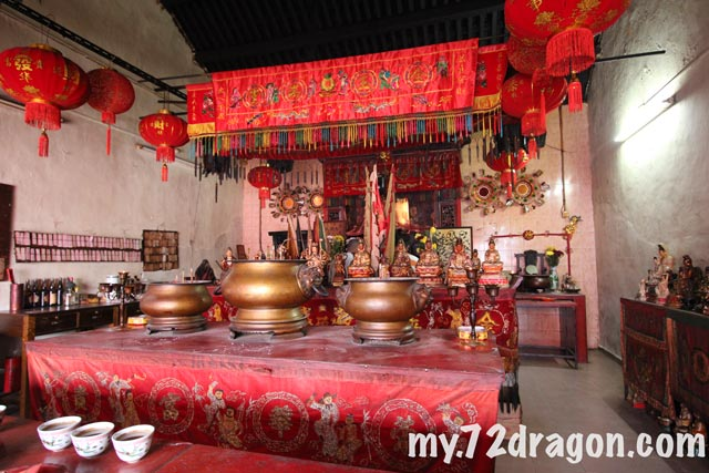 Kwong Fook Kong-Titi / 廣福宮-知知港 3