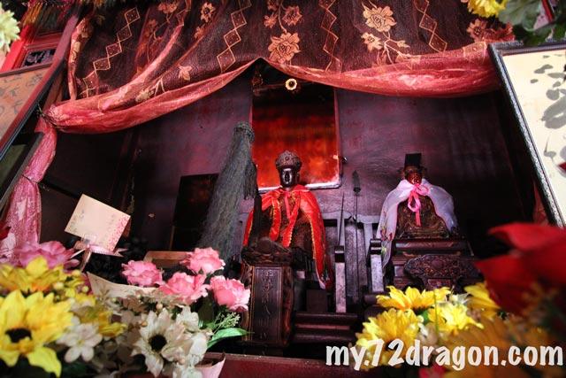 Kwong Fook Kong-Titi / 廣福宮-知知港 4