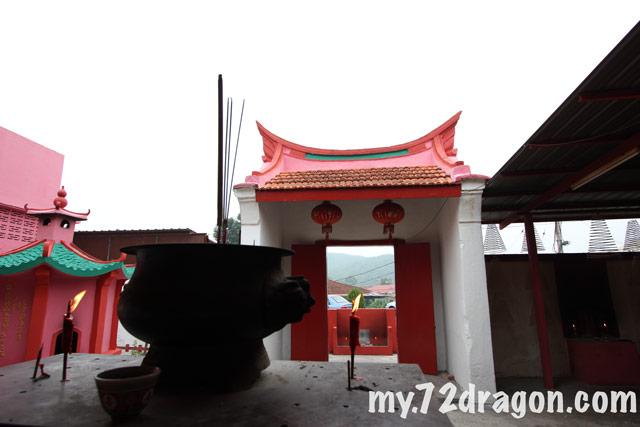 Kwong Fook Kong-Titi / 廣福宮-知知港 8