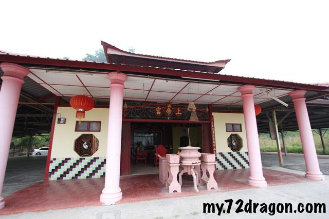 Shang Di Gong-Titi / 上帝宫-知知港 2