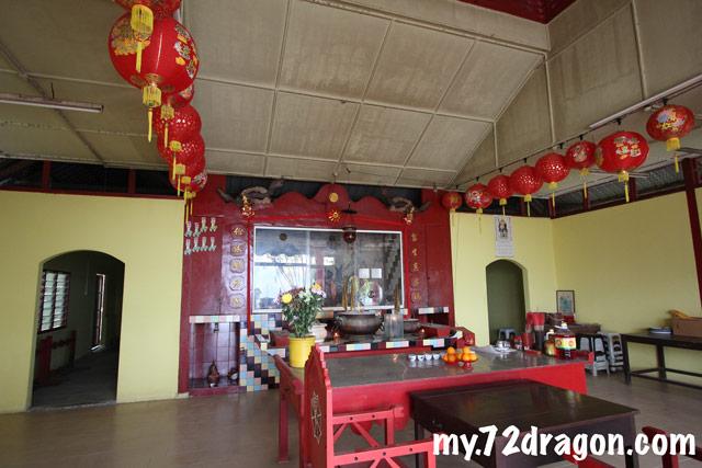 Shang Di Gong-Titi / 上帝宫-知知港 3