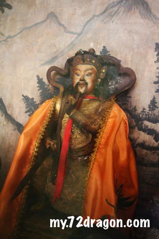 Shang Di Gong-Titi / 上帝宫-知知港 4