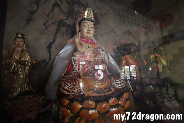Shang Di Gong-Titi / 上帝宫-知知港 6