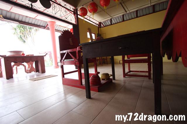 Shang Di Gong-Titi / 上帝宫-知知港 7