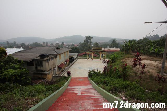 Shang Di Gong-Titi / 上帝宫-知知港