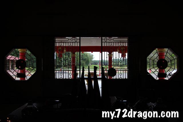 Yik Wang Pak Ku Meo-Linggi / 玉皇盤古庙- 寧宜 06