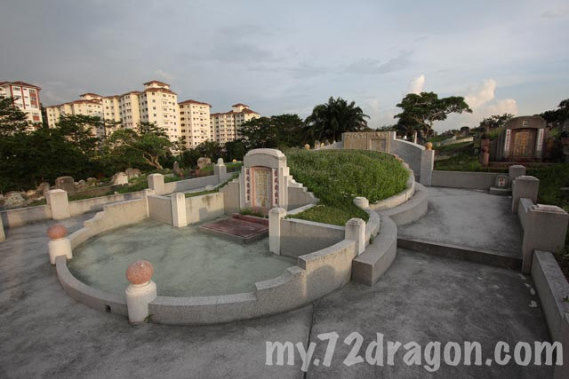 Kapitan Yap Ah Shak Memorial / 甲必丹葉亞石墓園 02