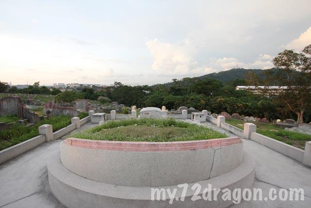 Kapitan Yap Ah Shak Memorial / 甲必丹葉亞石墓園 06