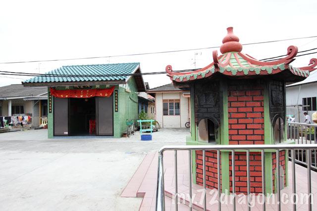 Qiu Yun Dian-Kukup / 秋雲殿-龜咯 04
