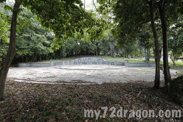 Kapitan Chung Thye Phin Memorial / 甲必丹鄭大平墓園 02