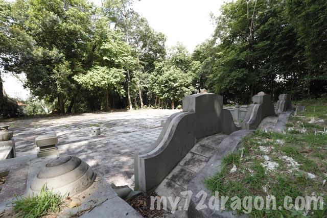 Kapitan Chung Thye Phin Memorial / 甲必丹鄭大平墓園 09
