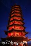 Peng Lai Dian Tower