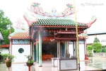 Temple in Perlis