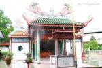 Temple in Perlis